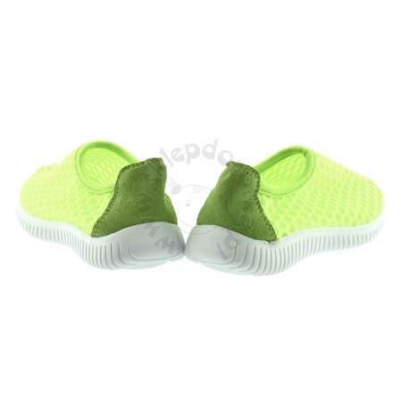 Adidasy dziecięce Apawwa BN-40GRNE
