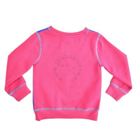 Bluza dla dzieci z postaciami z bajki Frozen- Kraina Lodu
