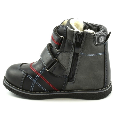 Buty zimowe dla dzieci Wojtyłko 1105