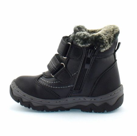 Buty zimowe dla dzieci firmy MaiQi J103