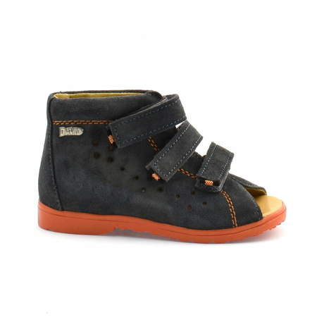 Dziecięce buty profilaktyczne Dawid 1041