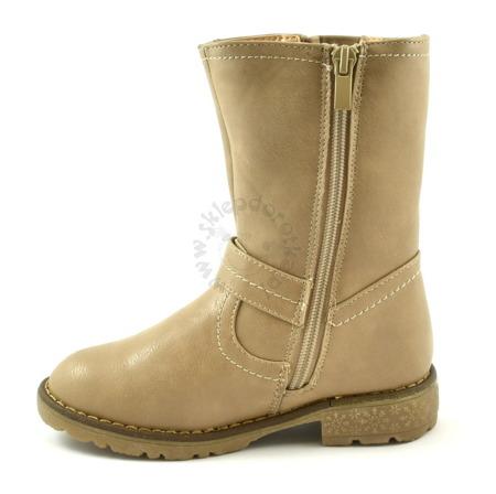 Dziecięce buty zimowe Wojtyłko 1065