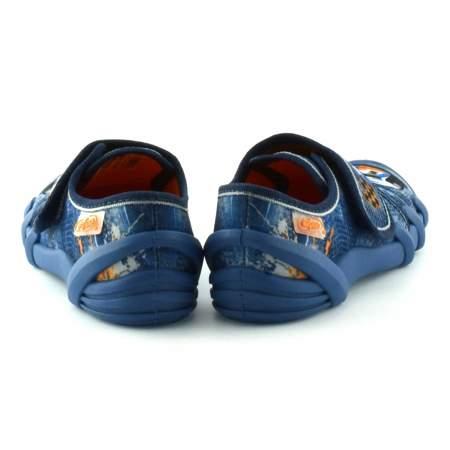Kapcie dla dzieci Befado 273X252 Skate