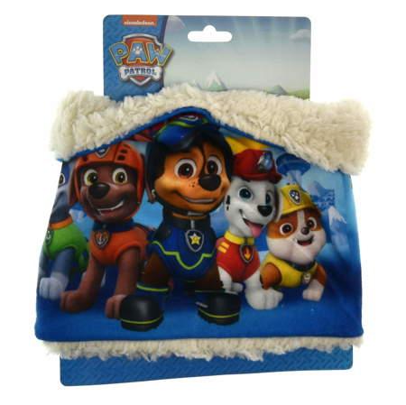 Komin dziecięcy z postaciami z bajki Psi Patrol