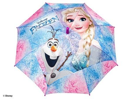 Parasol dziecięcy Frozen Kraina Lodu