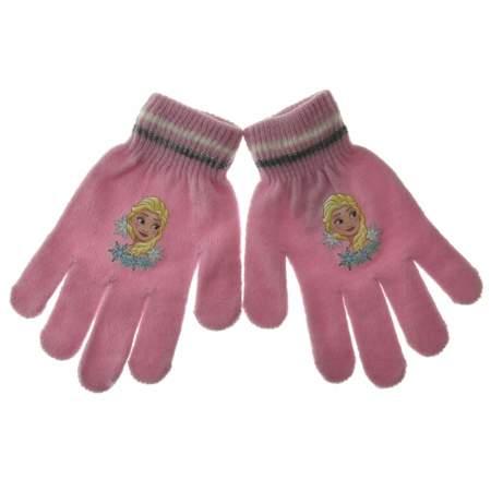 Rękawiczki dziecięce Frozen Kraina Lodu