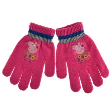 Rękawiczki dziecięce Świnka Peppa