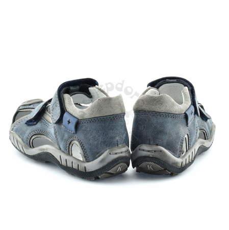 Sandały Kornecki 4955
