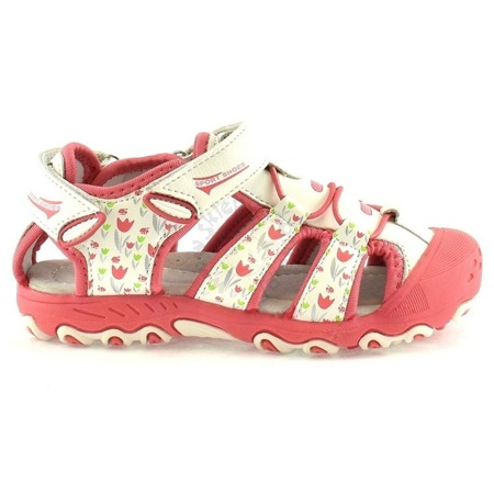 Sandały dla dzieci LIN SHI A2599