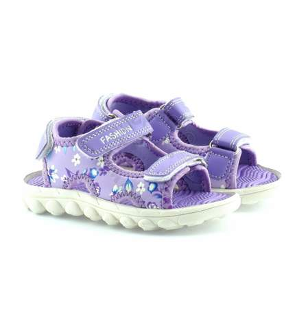 Sandały dla dzieci Lin Shi A1296
