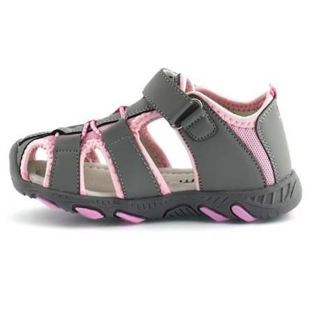 Sandały dziecięce Axim 1116