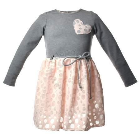 Sukienka dziecięca Tinex-NK 735