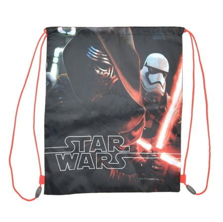 Worek na obuwie dla dzieci Star Wars Gwiezdne Wojny